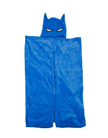 Cuddle Robe Batman 'Cape'