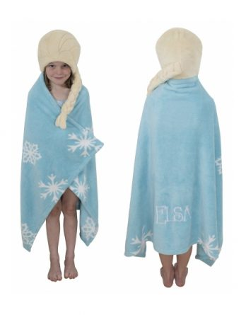 Cuddle Robe Disney Frozen 'Elsa'