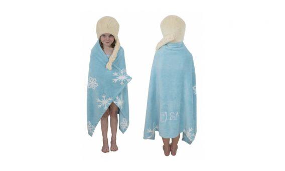 Cuddle Robe Disney Frozen 'Elsa'
