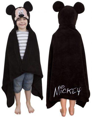 Cuddle Robe Disney Mickey Mouse