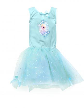 Disney Frozen Elsa Anna Princess (m) Medium 3 4 Years Costume